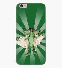 Flasher2 iPhone Case