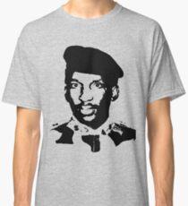 "Thomas Sankara ""Africa's Che Guevara"" Classic T-Shirt"