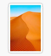 dune Sticker