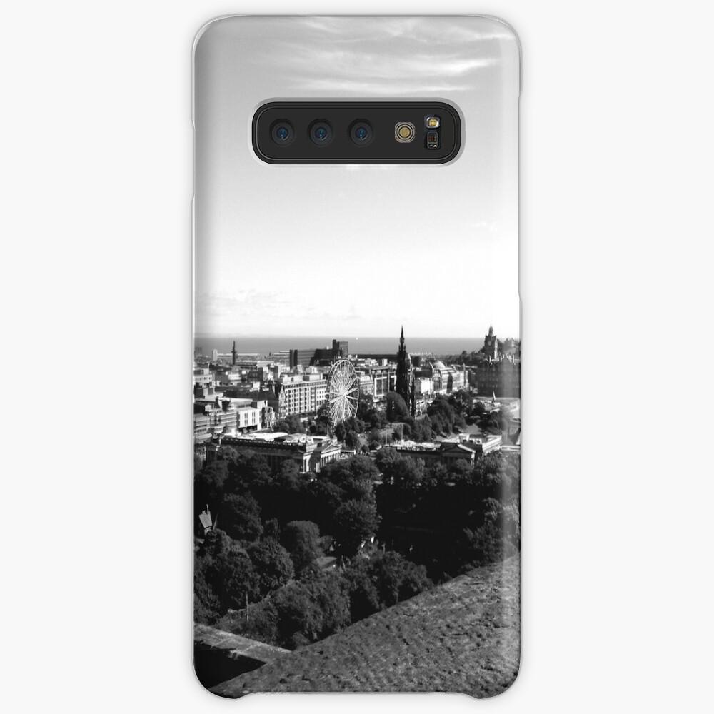 Edinburgh   Case & Skin for Samsung Galaxy