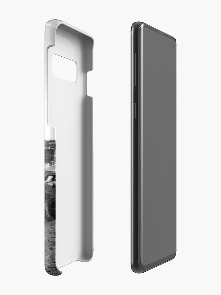 Alternate view of Edinburgh   Case & Skin for Samsung Galaxy