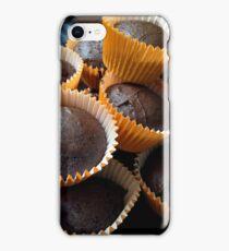 Muffins iPhone Case/Skin