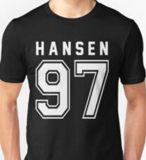 HANSEN 97 Unisex T-Shirt