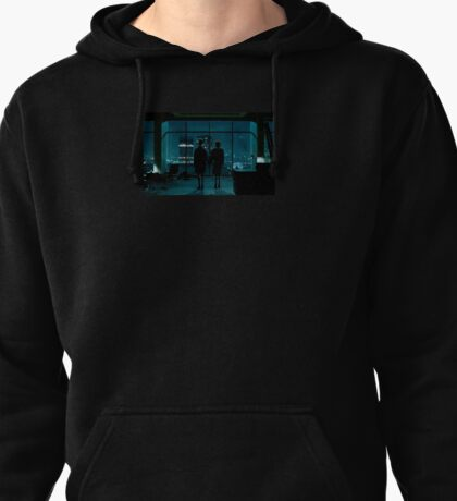 FIGHT CLUB Pullover Hoodie