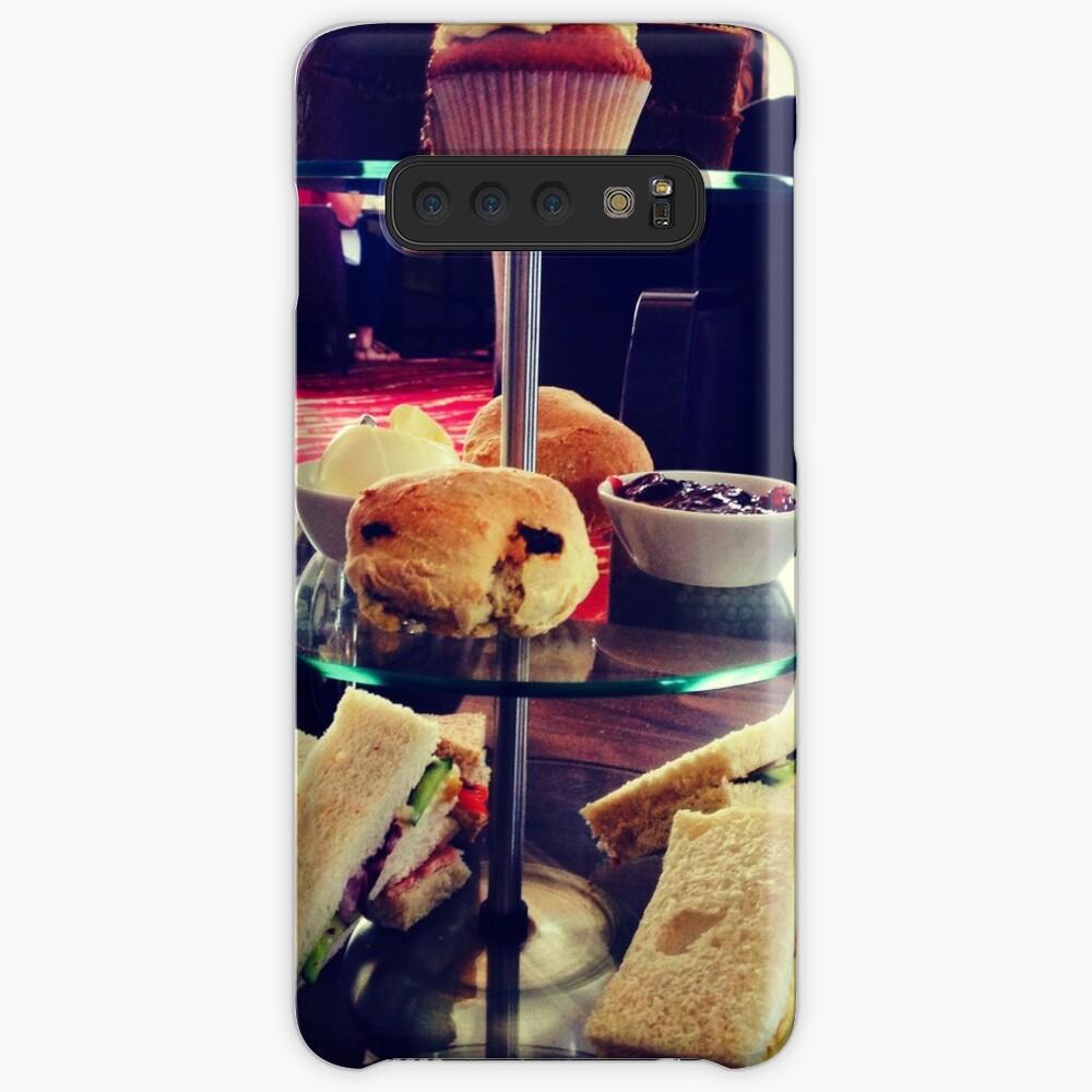 Afternoon Tea Case & Skin for Samsung Galaxy