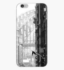 Harbour Bridge View 1 iPhone Case