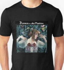 Florence + the Machine Tour 2016-2017 Unisex T-Shirt