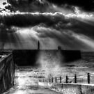 Margate Harbour by Nigel Bangert