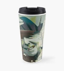 If It Be Your Will Travel Mug