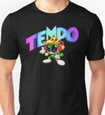 Tempo (32X Title Screen) Unisex T-Shirt