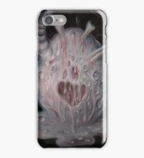 The egg of the evil iPhone Case/Skin