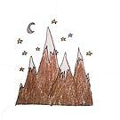 «Más sonidos de montaña» de hadimaine