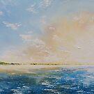Beach Sunrise by Joe Trodden