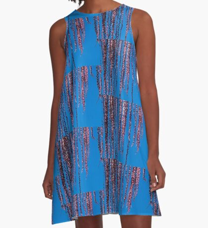 seeds of the new ... A-Line Dress