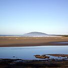 Gerroa Beach by Paul Todd