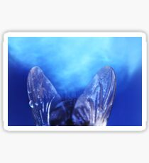 Mystic wings Sticker