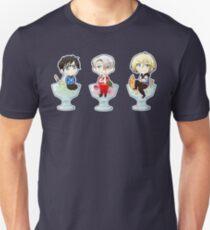 Yuri on Ice Cream T-Shirt