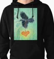 The Journey Pullover Hoodie