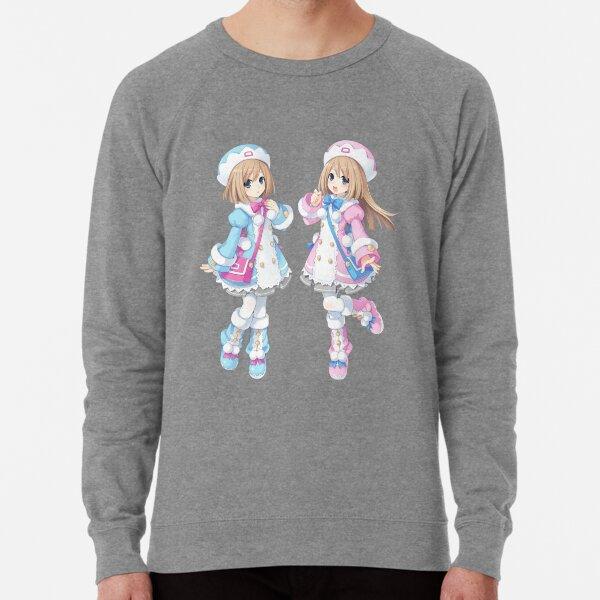 Rom and Ram Lightweight Sweatshirt