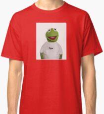 """Supreme Kermit """"Hype"""" Box Logo Classic T-Shirt"""