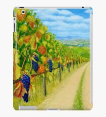 Il Vigneto, Northern Italy iPad Case/Skin