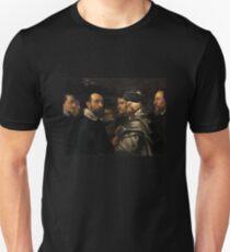 Peter Paul Reubens VR Unisex T-Shirt