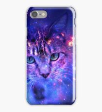 Space Kitty iPhone Case/Skin