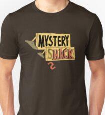 Shoddy Signage Unisex T-Shirt