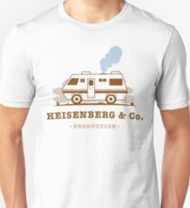 Heisenberg & Co. T-Shirt