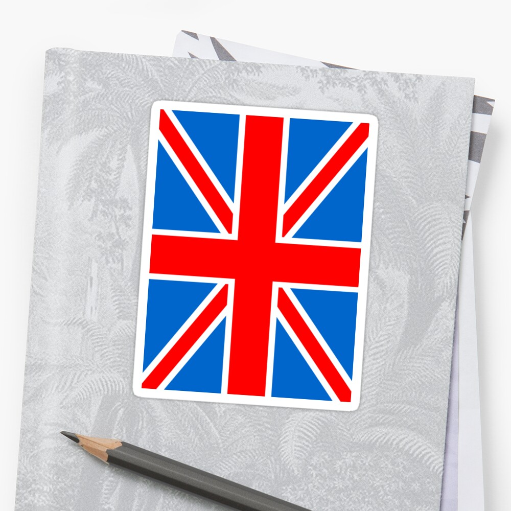union jack flag great britain england scotland wales northern