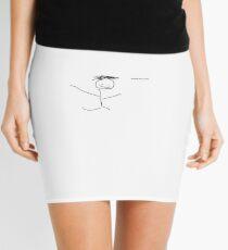 Minifalda El mejor dibujo del universo.