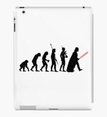 Darth Vader Evolution iPad Case/Skin