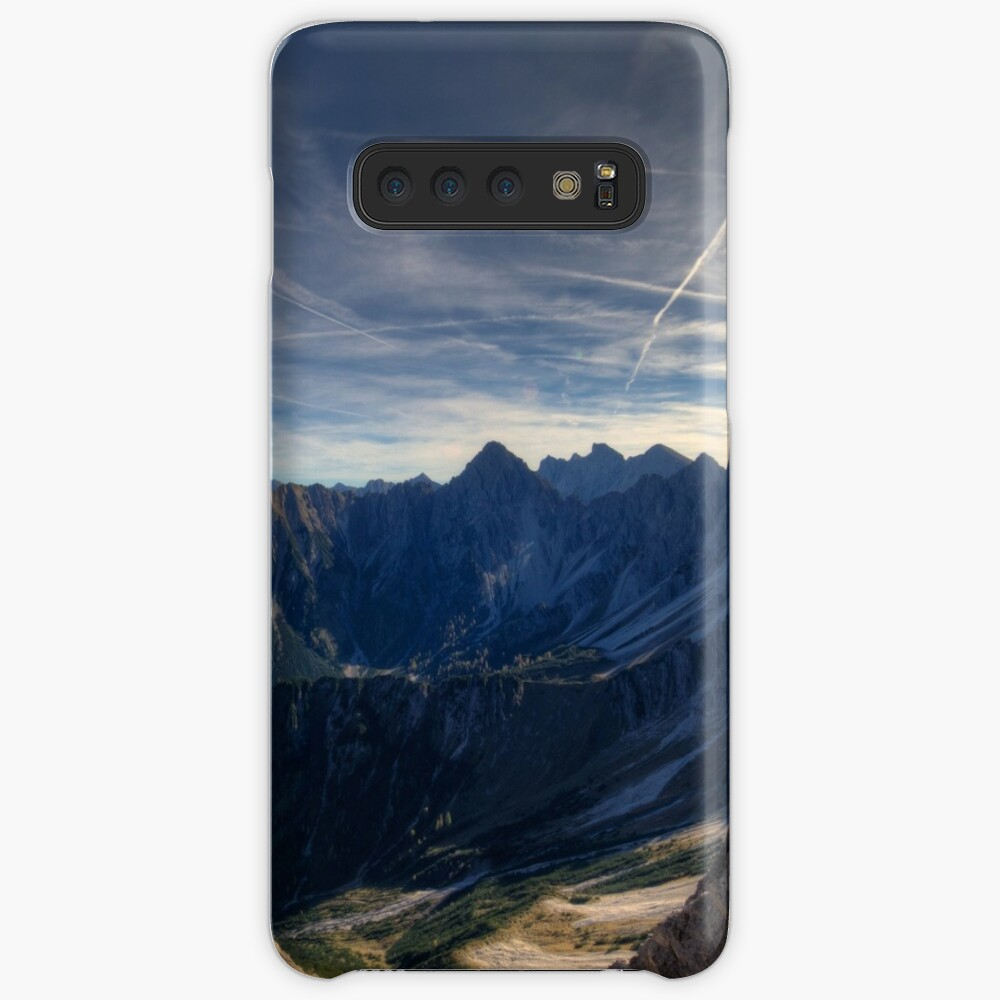 One standing out... Samsung Galaxy Snap Case