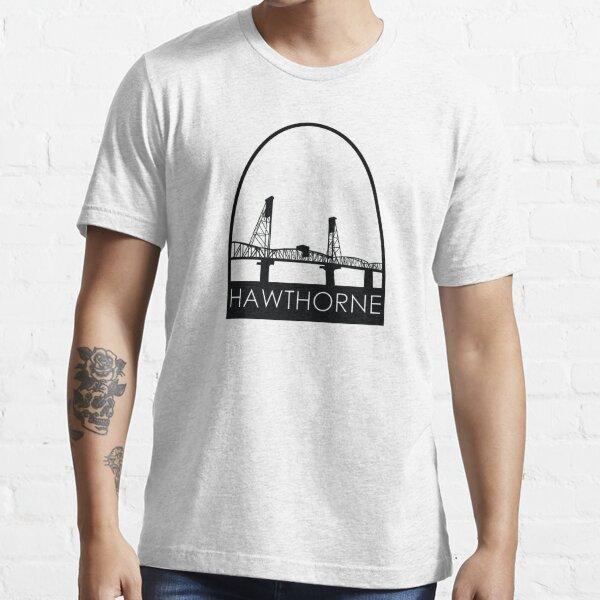 Bridge City: Hawthorne Essential T-Shirt