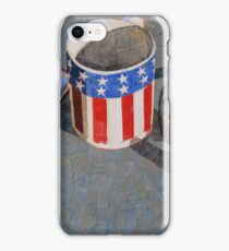 """Card table still life"" iPhone Case/Skin"
