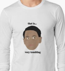 Chief Inspector Kido T-Shirt