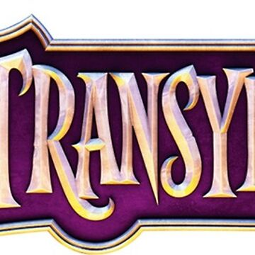 Hotel Transylvania 1 by kurangmakan