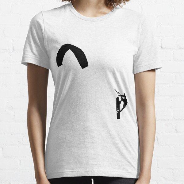 Kite Surfing Essential T-Shirt