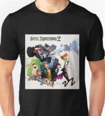 Hotel Transylvania 6 Slim Fit T-Shirt