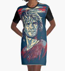 Patrick Swayze T-Shirt Kleid