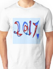 2017 Time to Celebrate T-Shirt