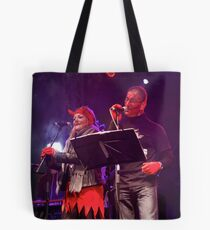 Live Music  - Haloween 2012, Derry  Tote Bag