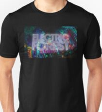 Sherwood Forest - Electric Forest Unisex T-Shirt
