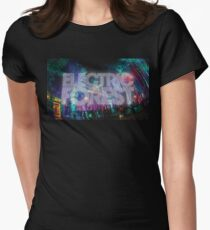 Sherwood Forest - Electric Forest T-Shirt
