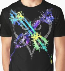 Hope in the Darkness Graphic T-Shirt