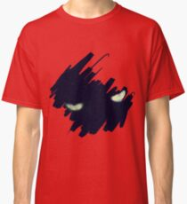 StormCat's Eyes With Brush Strokes Classic T-Shirt