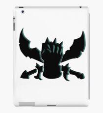 Fighter League of Legends iPad Case/Skin