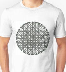 send nudes optical illusion Unisex T-Shirt