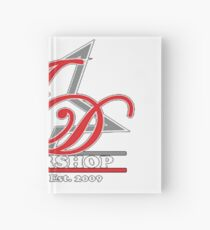 A & D Barbershop Collection Hardcover Journal