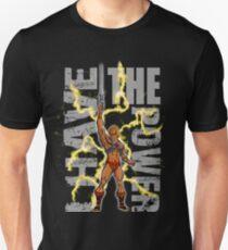 He-Man Powerful Guy Unisex T-Shirt
